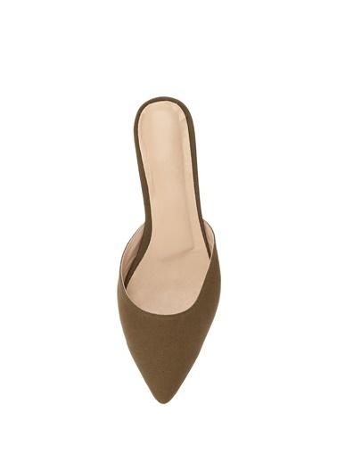 Faraway Ayakkabı Haki